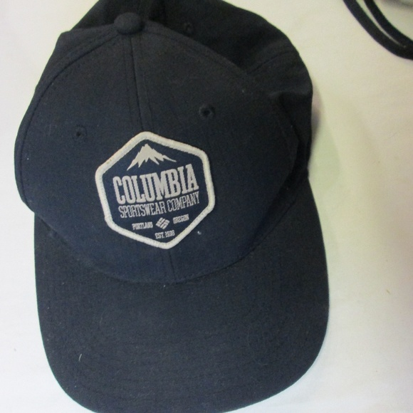 Columbia sportswear Accessories - Columbia sportswear unisex hat 0a56b332ba6